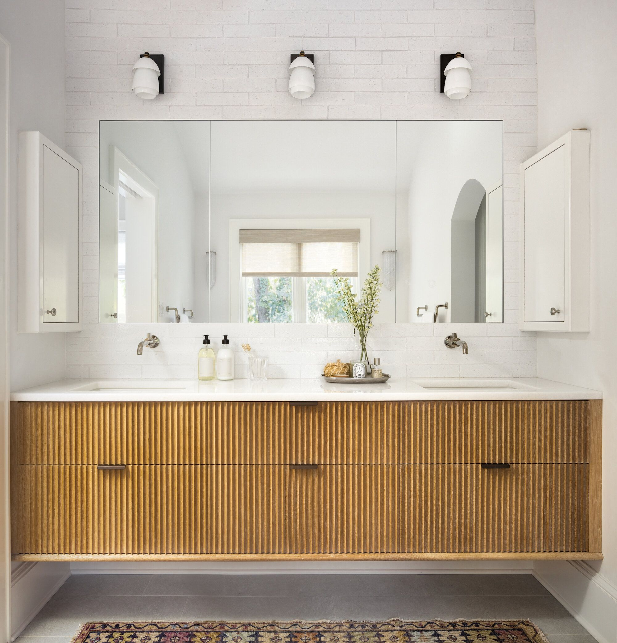 Kensington Ranch Bathroom Interior Bathroom Interior Design Master Bathroom Renovation [ 2083 x 2000 Pixel ]