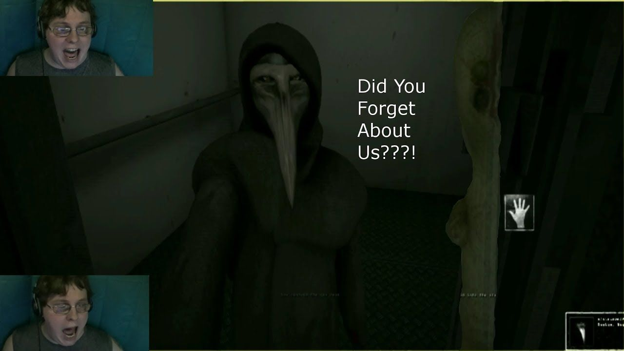 106 Has Been CONTAINED SCP Containment Breach ep 5 My