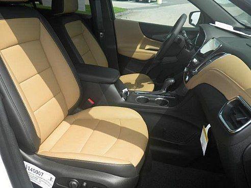 2018 Chevrolet Equinox Premier 41 058 Chevrolet Equinox 2018