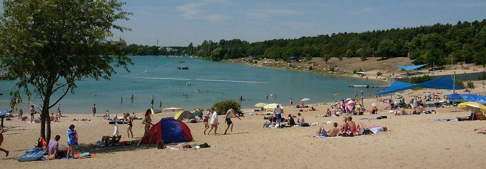 Strandbad Hessen