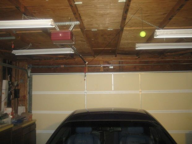Automatic Garage Parking Aid Automatic Garage Garage Door Opener Installation Parking Garage