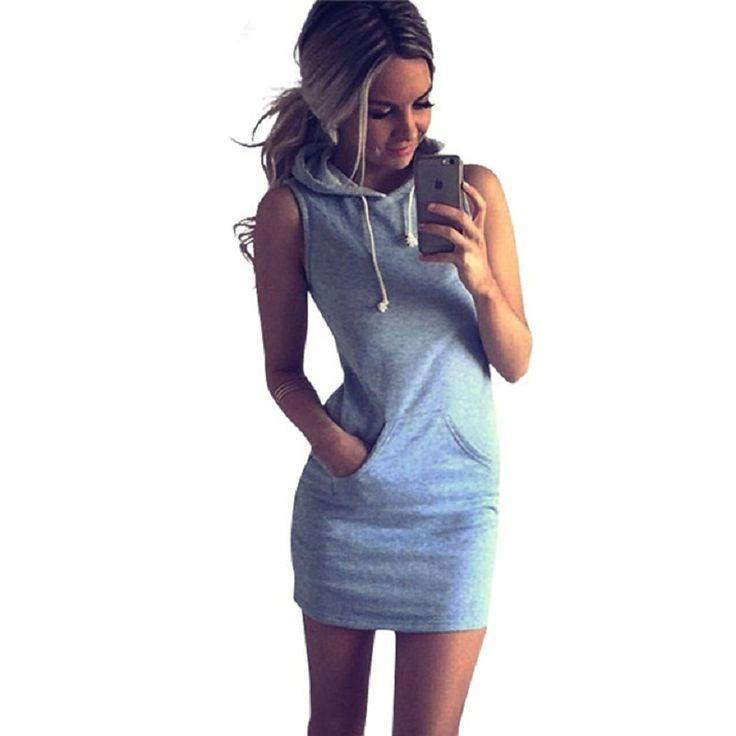 Resultado de imagen para vestidos deportivos de moda  a68f05361191