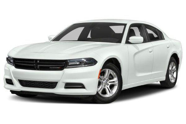 2019 Dodge Charger is the featured model. The 2019 Dodge Charger SXT image is added in car pictures