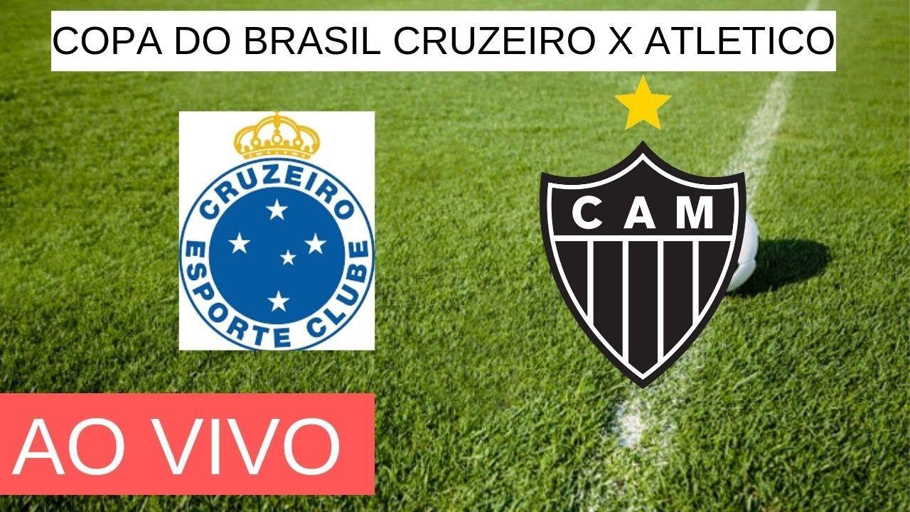 Assistir Cruzeiro X Atletico Mg 11 07 2019 Ao Vivo Sem Travar Em