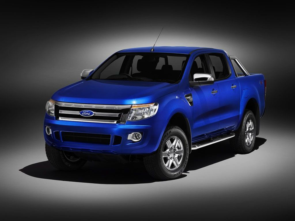 2016 Ford Ranger Redesign Rumors The Revival Of The Pickup Truck
