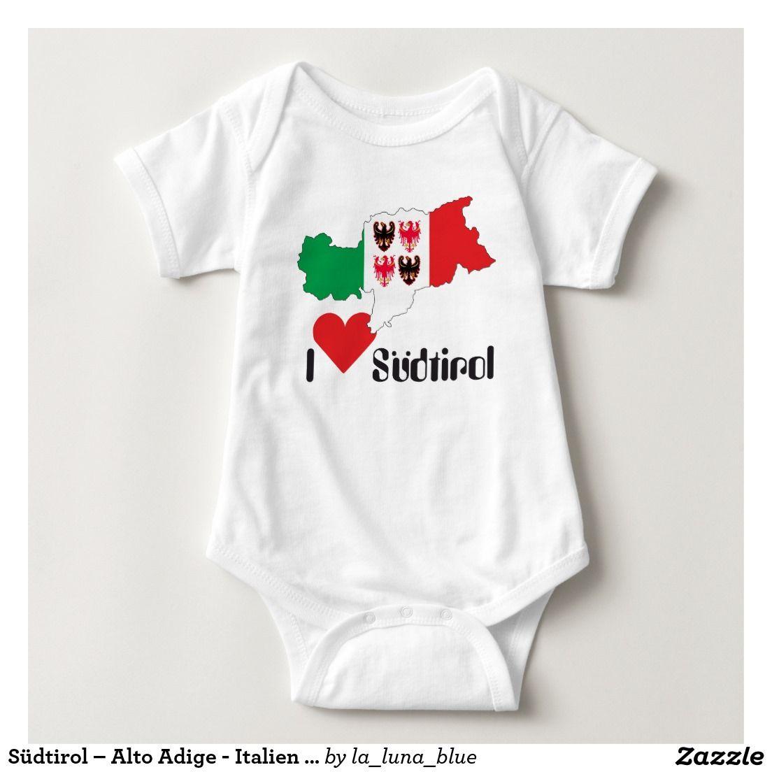 Sudtirol Alto Adige Italien Italia T Shirt Italien Italia