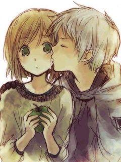 13 Cute Anime Couple Wallpaper Mobile Anime Top Wallpaper