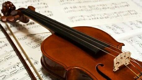 My sweet violin
