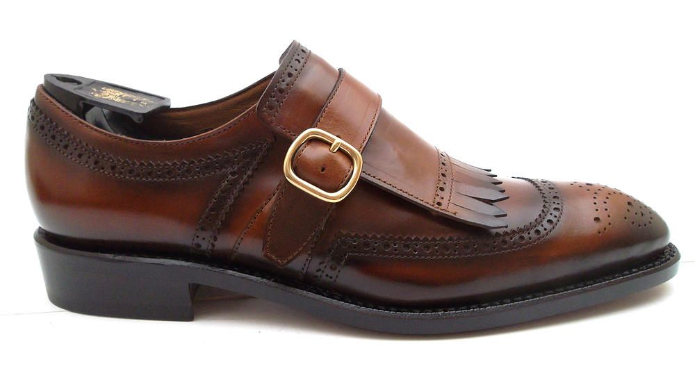 BESPOKE COUTURE MADE TO ORDER FOOTWEAR CHICAGO