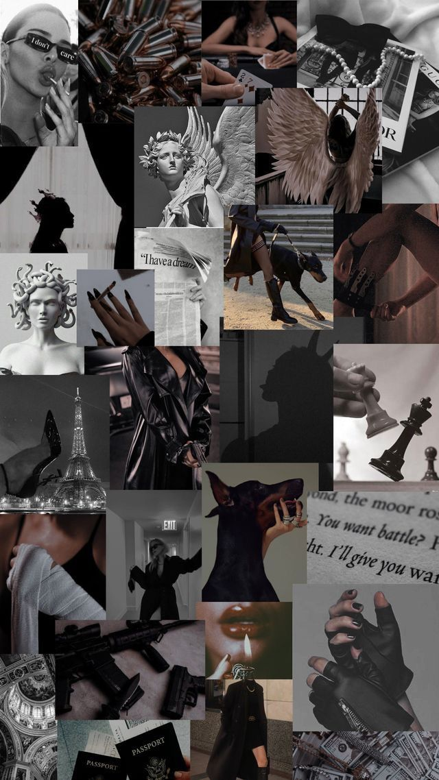 Pin by Mugnolo31 on Aesthetic in 2021 | Black aesthetic wallpaper, Edgy wallpaper, Aesthetic pastel wallpaper