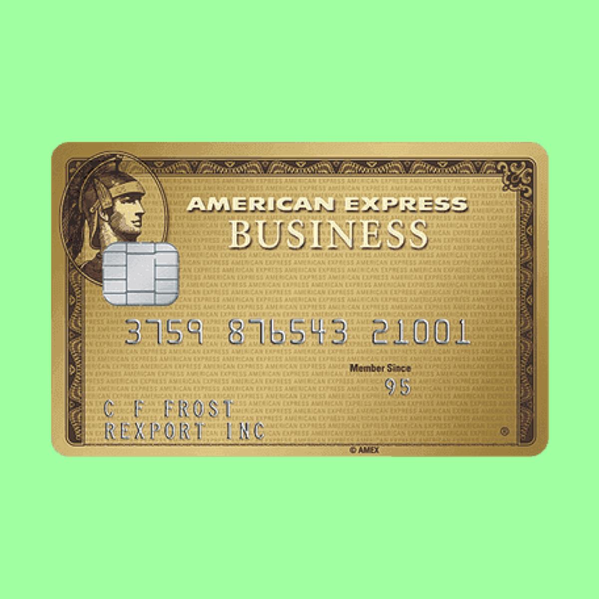 Amex Business Gold Card Canada Cash Value Calculator Amex Business Gold American Express Business Reward Card