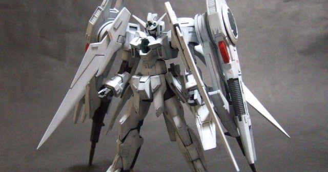 Gundam AGE-2 Artimes custom build - Gundam Kits Collection News and Reviews