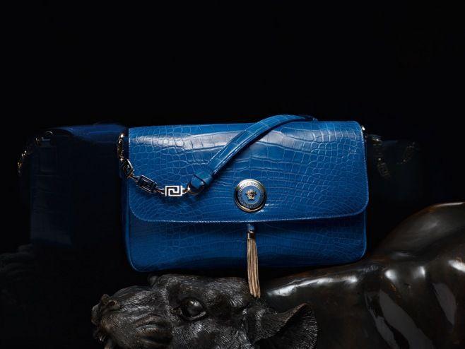 Photo of Versace Women's Handbags 2014 – Versace Bags 2014- Versace B…