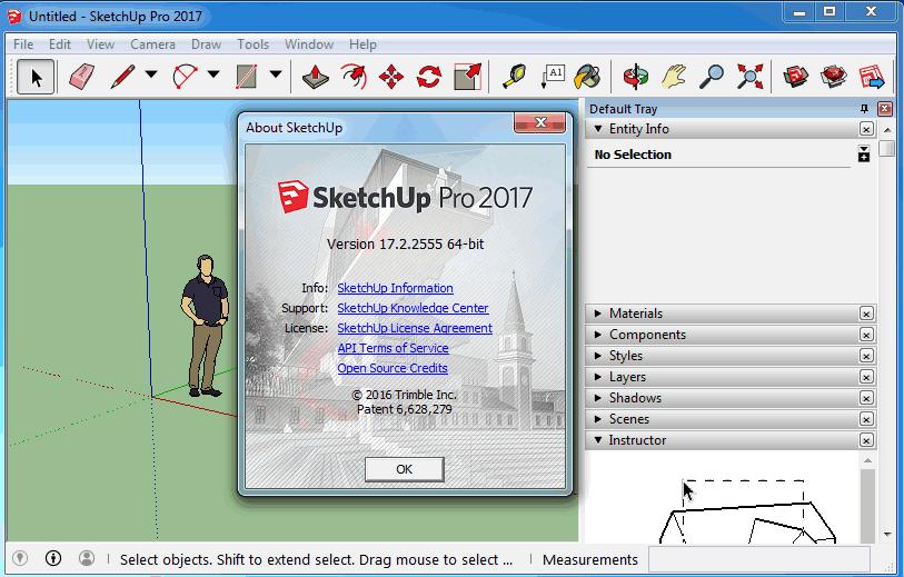 Sketchup 2017 Portable Full Updated 2020 Perencanaan Video Game Aplikasi