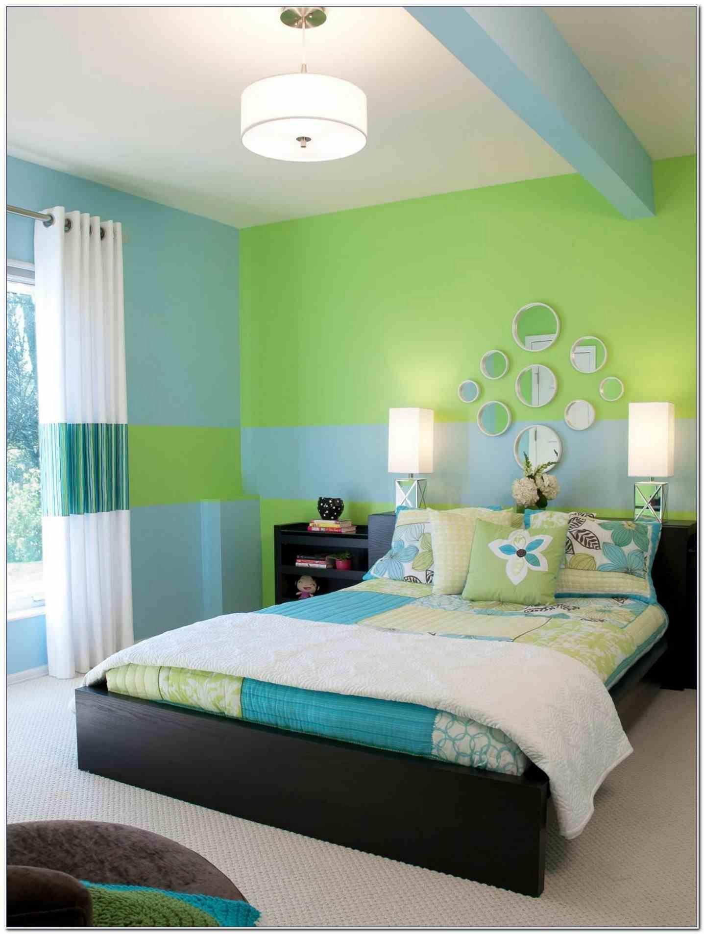 15 simple bedroom design ideas for narrow rooms kamar on wall stickers stiker kamar tidur remaja id=77532