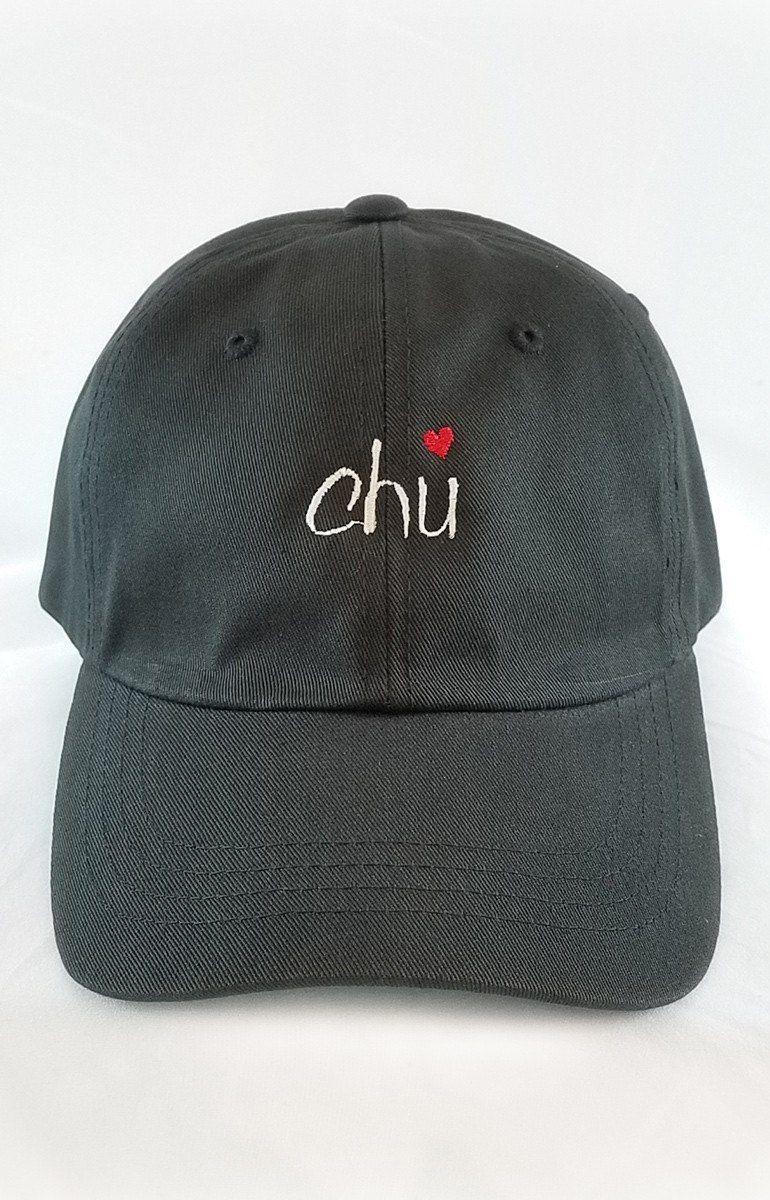 db40c27cedb Give  em a big fat Chu~ 100% Cotton