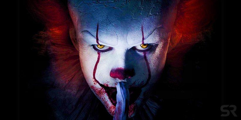 دانلود زیرنویس فیلم It Chapter 2 Pennywise The Dancing Clown Stephen King Novels Horror Picture Show