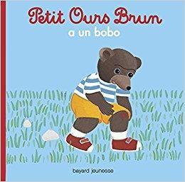 tlcharger petit ours brun a un bobo gratuit - Petit Ours Brun Telecharger