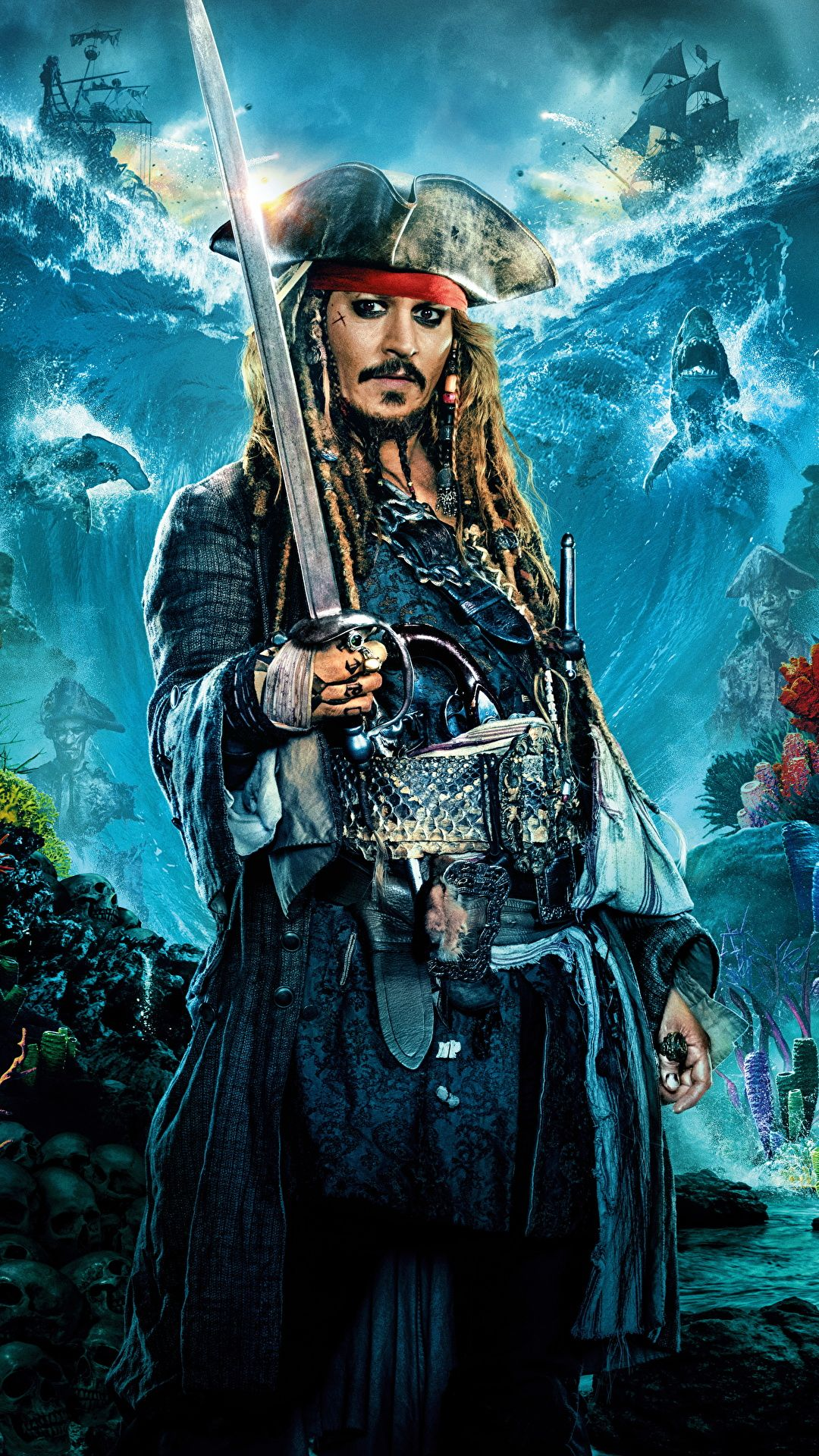 Fondos De Pantalla Para Celulares De Piratas Del Caribe 5 Wallpapers Hd Para Móviles Y Celulares Andr Piratas Del Caribe Piratas Del Caribe 3 Fotos De Piratas