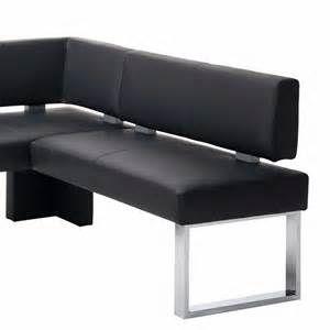 eckbank esszimmer schwarz, suche esszimmer eckbank schwarz echtleder bezug kirus. ansichten, Design ideen