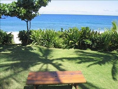 I Stayed In This House In 2008 And Surfed Here...Log Cabins House. In This  HouseOahu HawaiiNorth ShoreLog ...