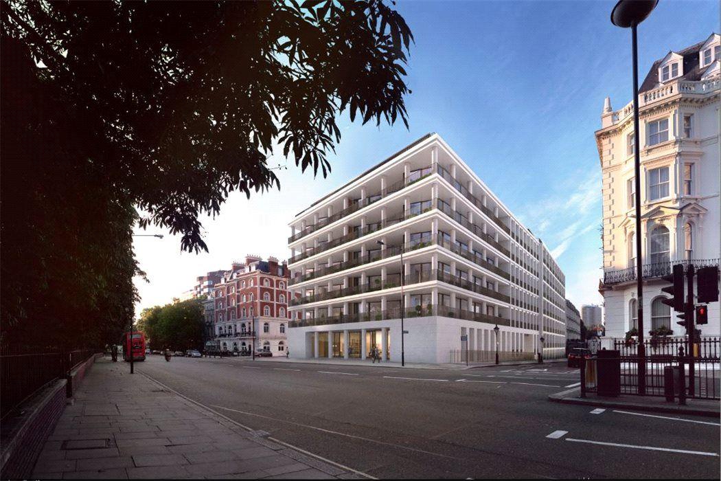 Property for sale - One Kensington Gardens, De Vere ...