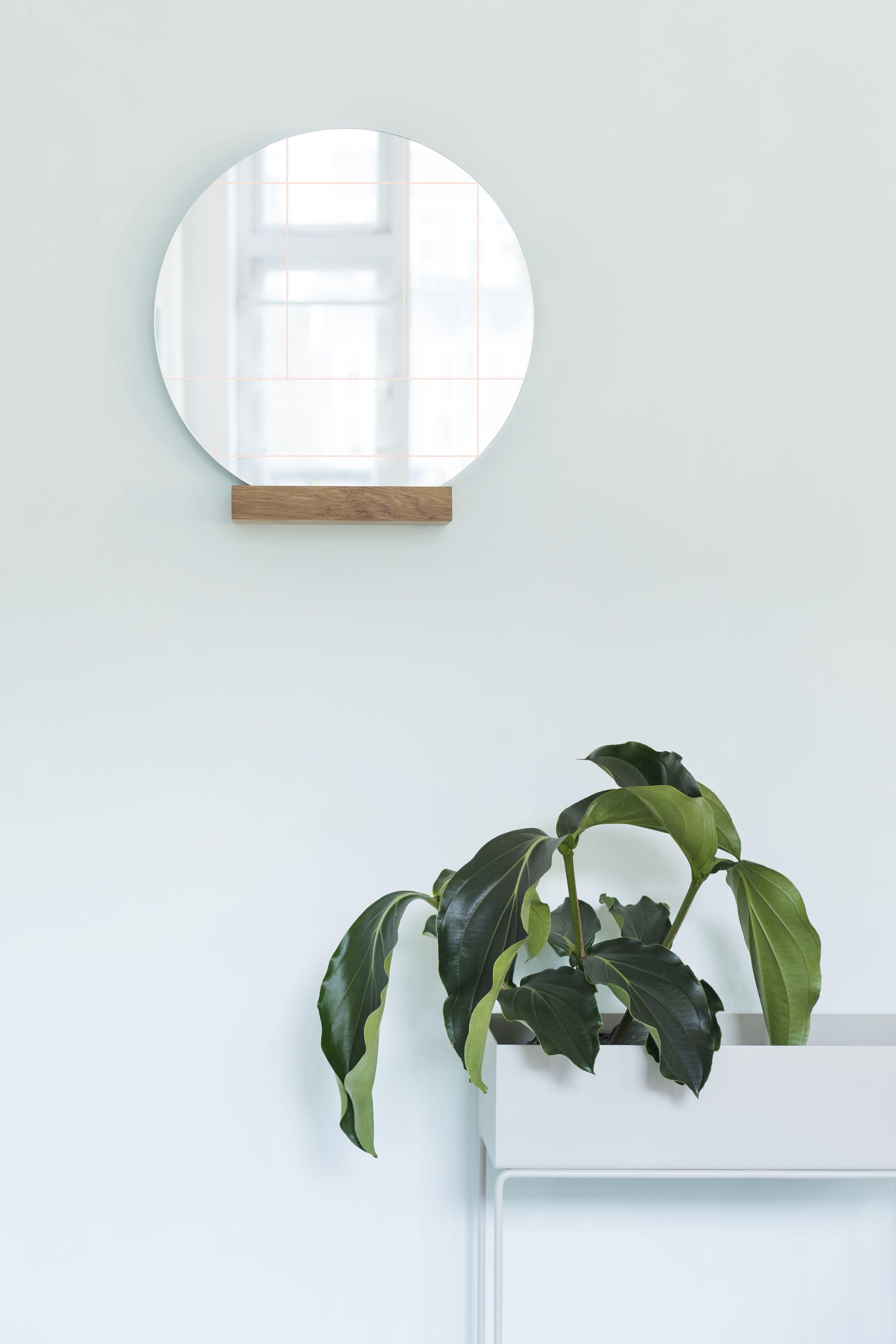 Lines Mirror By Studio Lilestadi