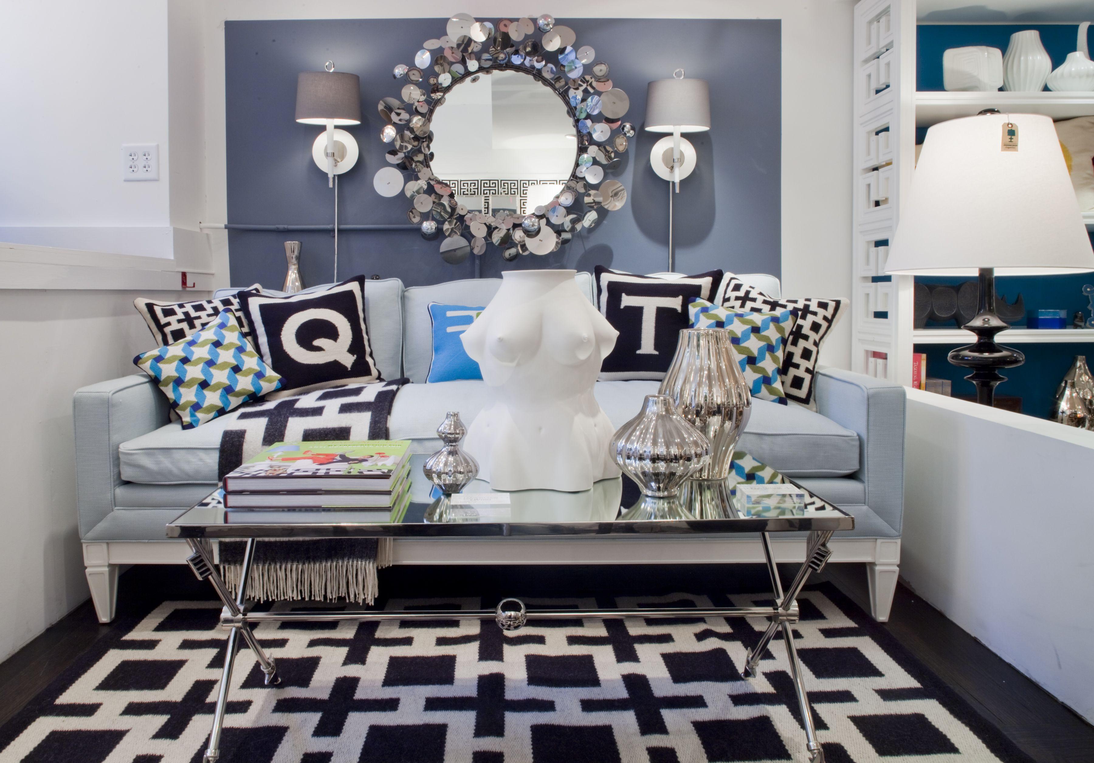 images about jonathan adler on pinterest indigo barbie - Jonathan Adler Living Room