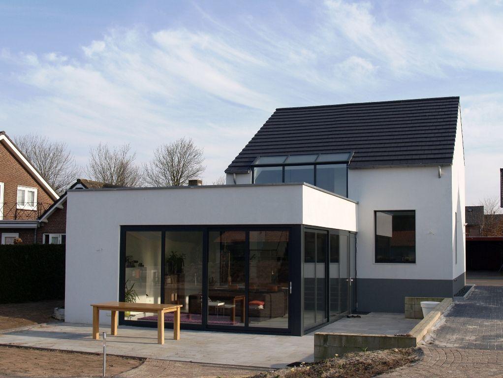 Aanbouw veranda google zoeken huis 72 pinterest extensions verandas and house - Veranda modern huis ...