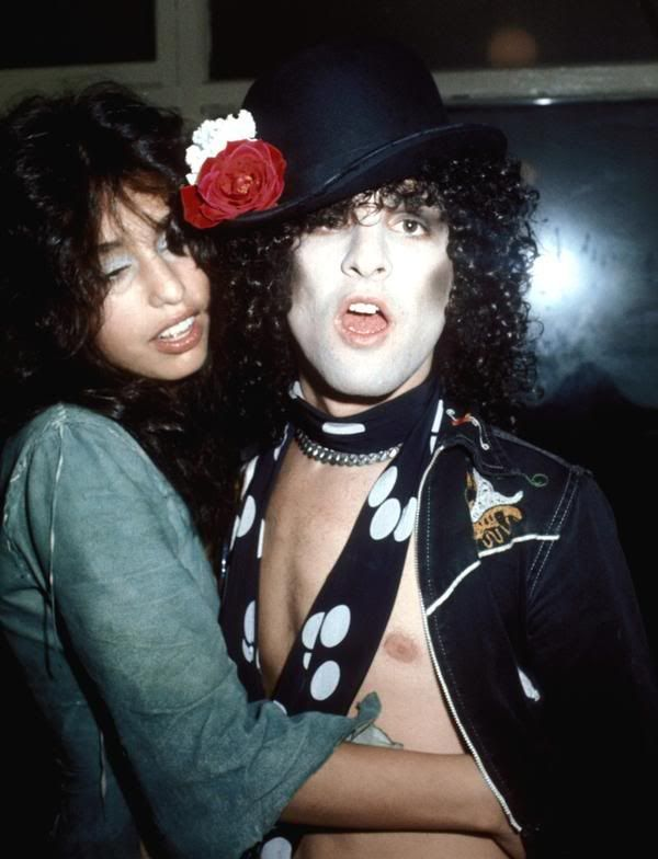 la groupie lori maddox and jimmy page of led zeppelin he left her for bebe - Jimmy Page Halloween Costume