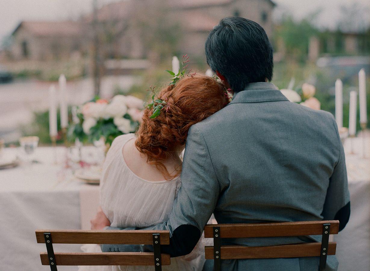 Photography: Carmen Santorelli Photography - carmensantorellistudio.com  Read More: http://www.stylemepretty.com/2014/04/10/temecula-garden-wedding-inspiration/