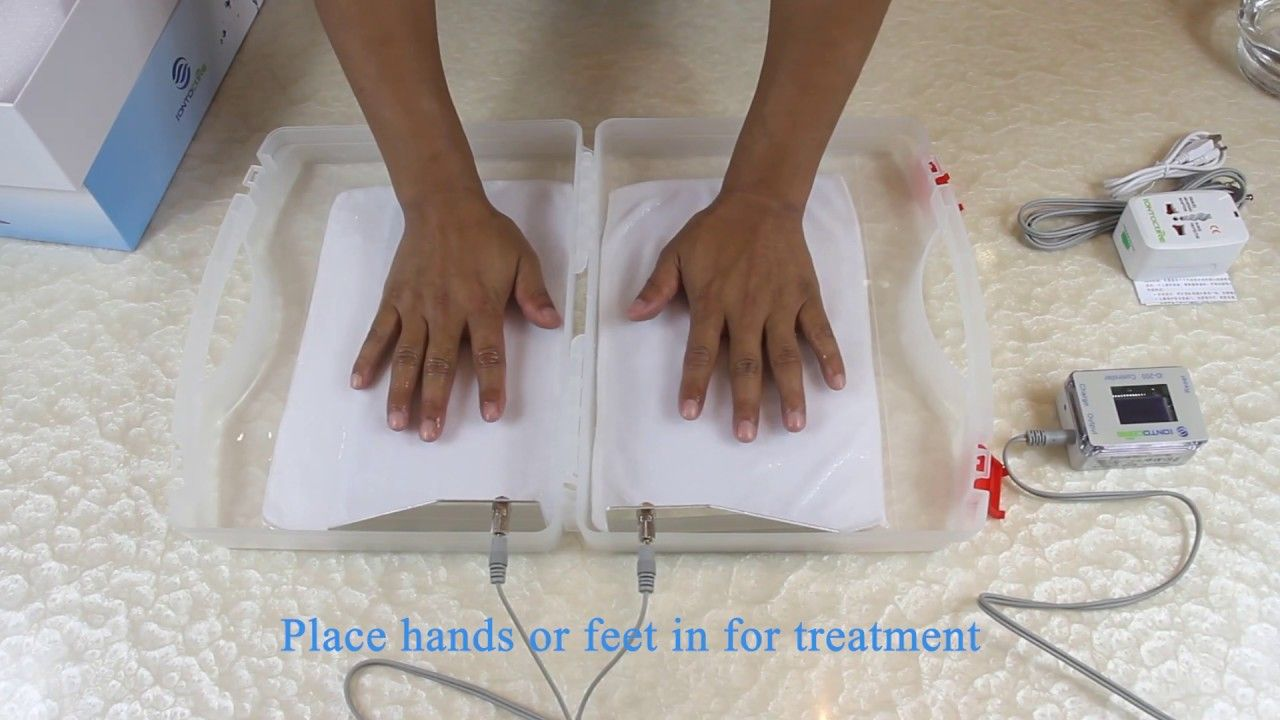 Pin by French Willaume on Best For All in 2019   Hyperhidrosis hands