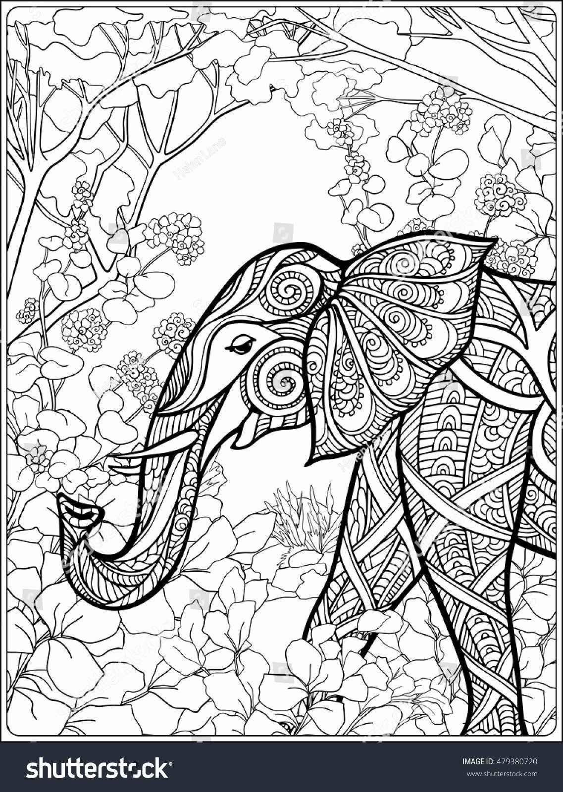 Coloring Pages For Elderly Adults Luxury 1000 Images About Coloring Pages To Print Elephant On Elephant Coloring Page Cat Coloring Page Coloring Books