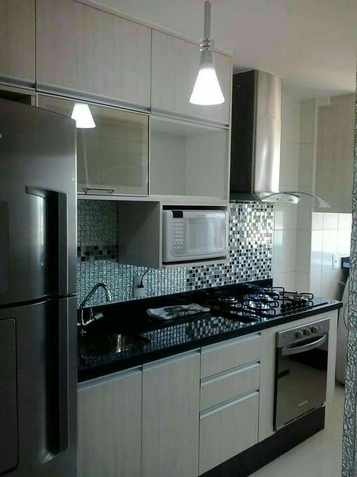 Pin de vladimir en кухня | Pinterest | Cocina moderna, Decoración de ...