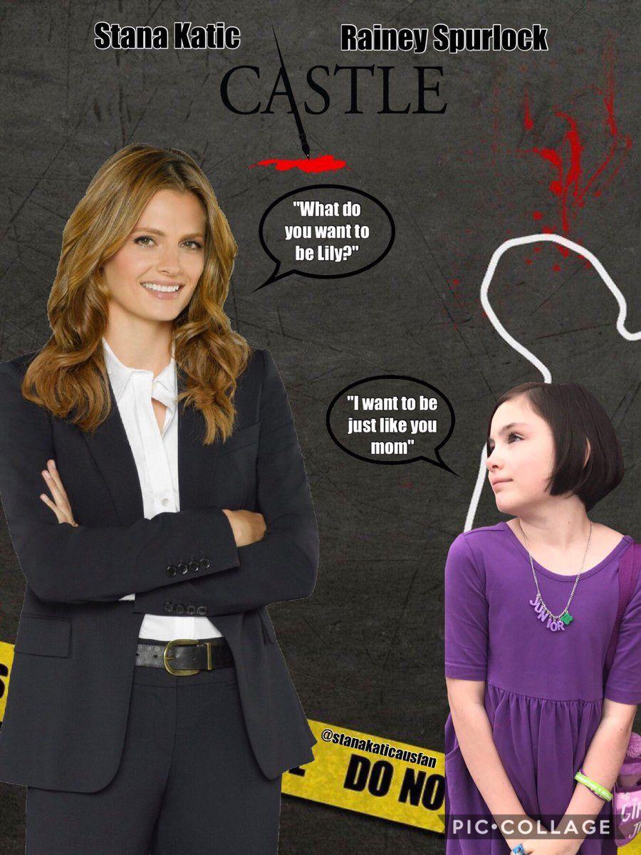 Castle Season 2 Episode 16 Watch Online 19 Twitter Stana Katic Castle Tv Shows Castle Beckett