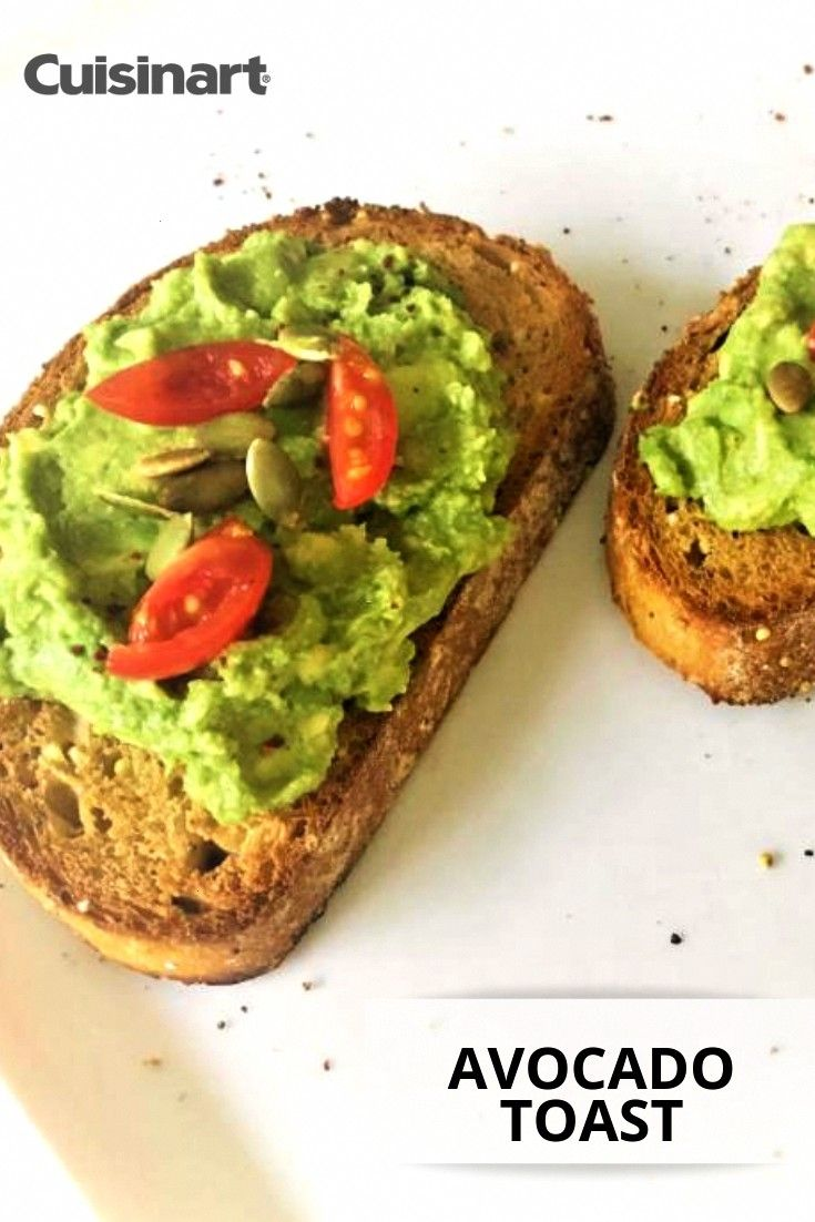 need to try this avocado recipe for breakfast this week!You need to try this avocado recipe for bre