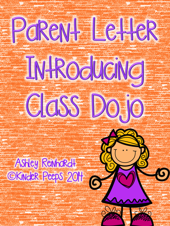 Class dojo image by nINI Bo on Lieu actuel Teaching