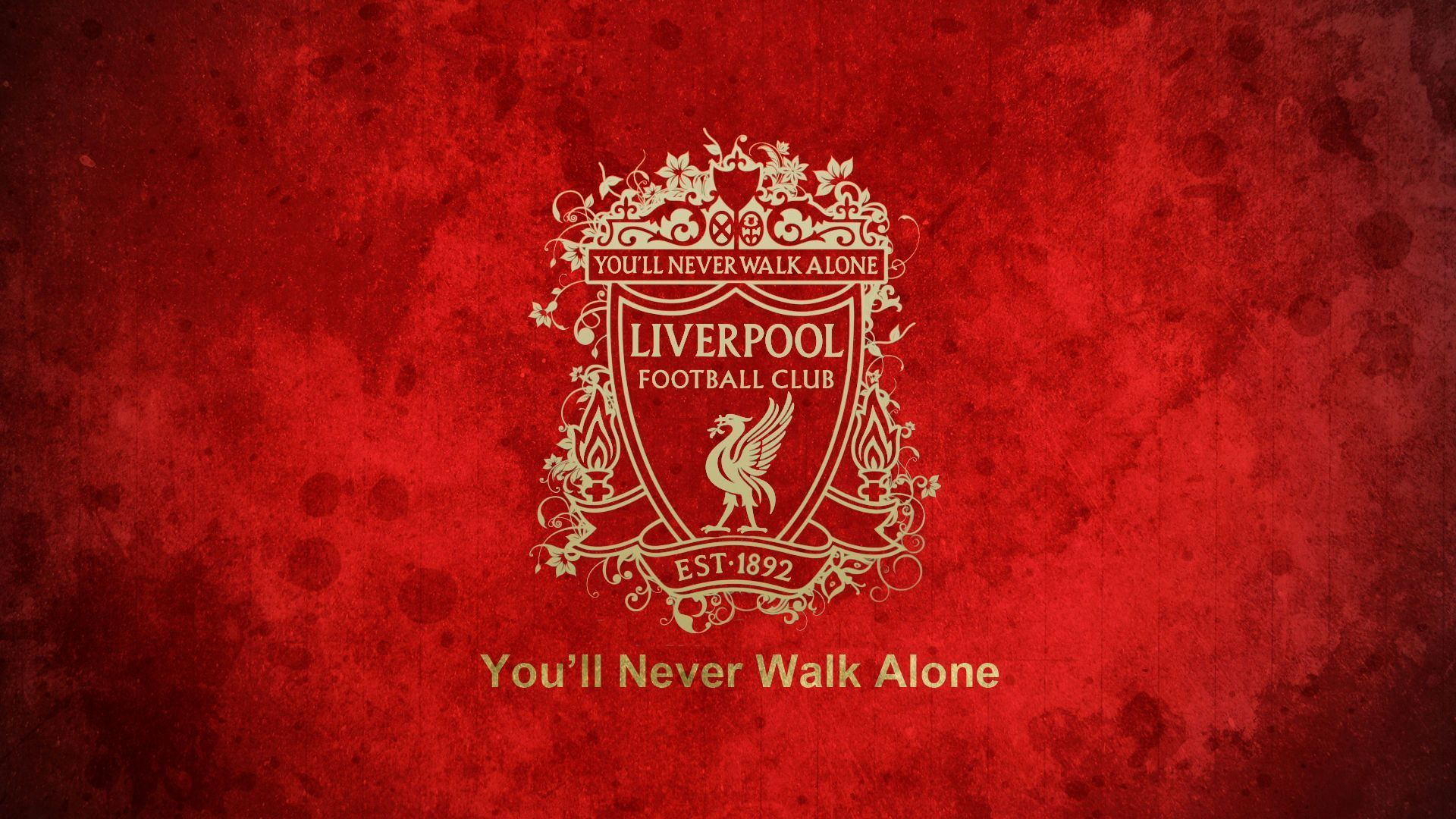 Liverpool Fc HD Wallpaper | 1920x1080 | ID:46595