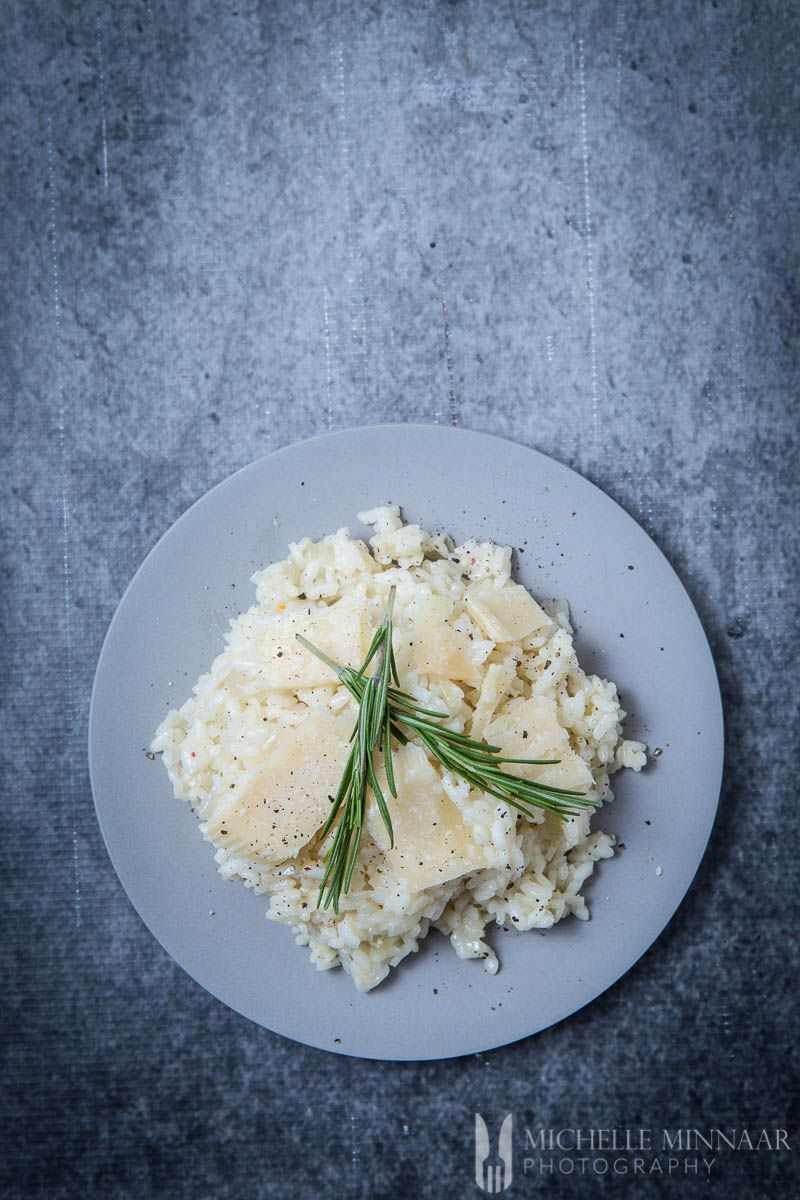 Photo of Basic Risotto – A Traditional Italian Recipe That Can Be Tweaked To Your Taste