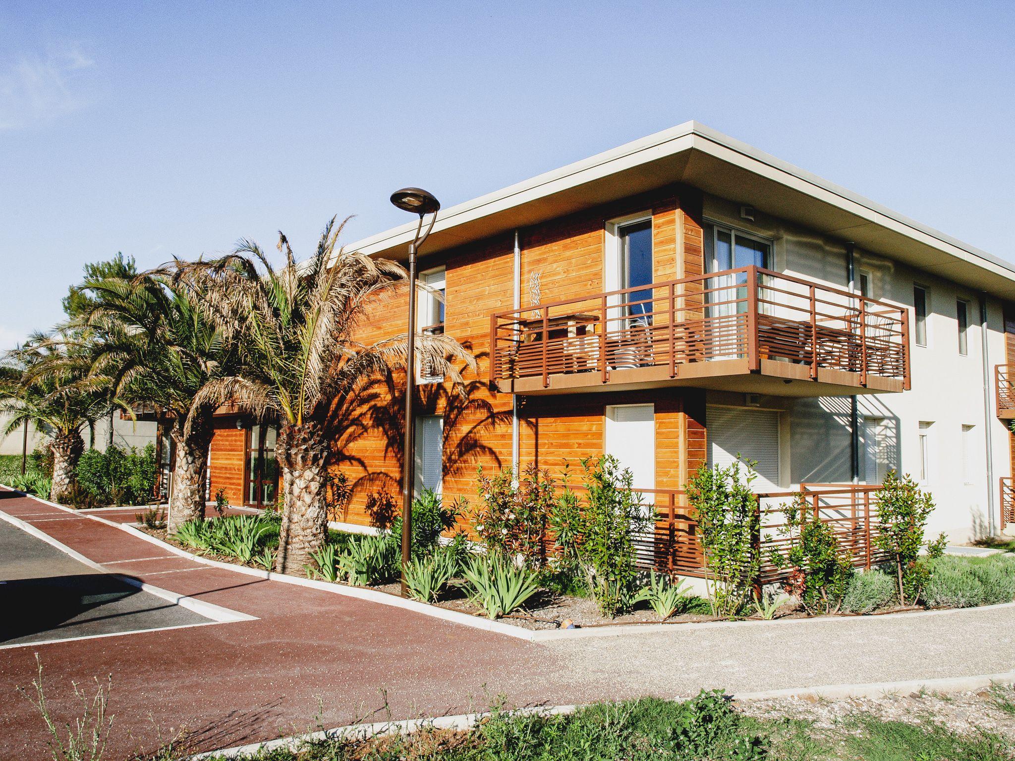 Résidence Natura Parc En 2020 Promoteur Immobilier
