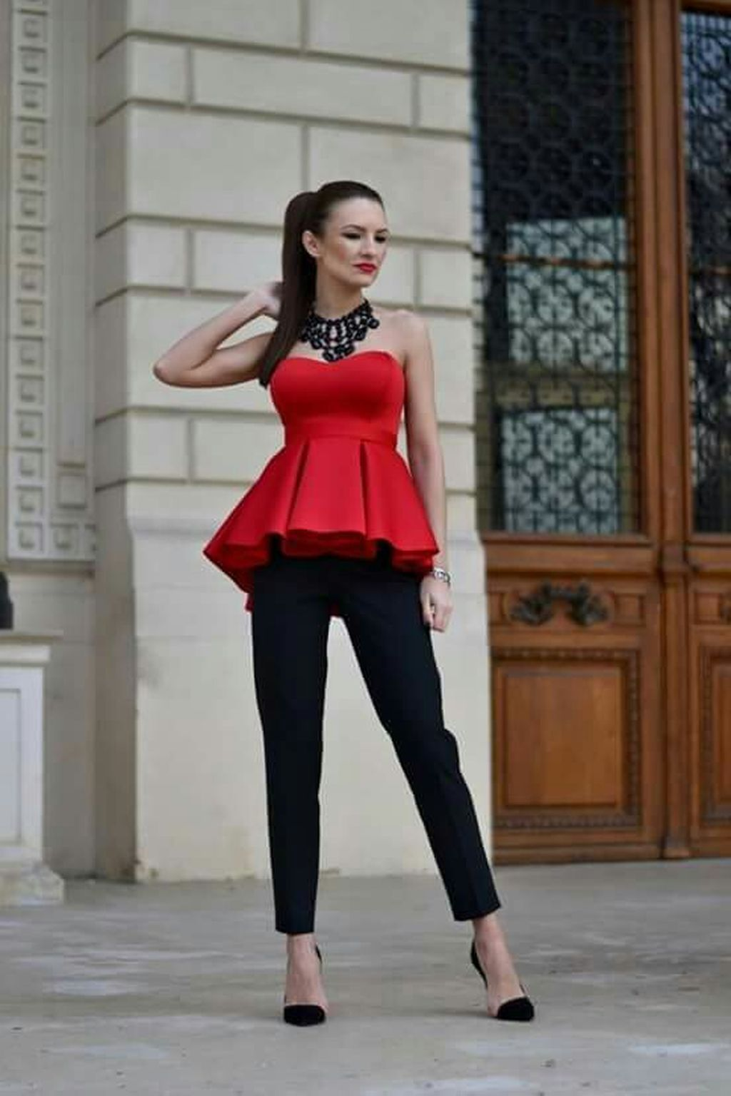 10 valentine lovely day outfit ideas video