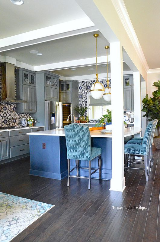 HGTV 2016 Smart Home Kitchen