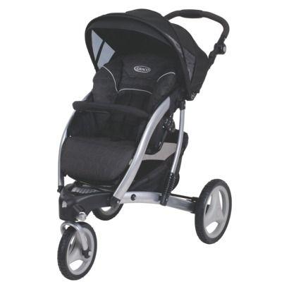 Graco Trekko 3 Wheel Stroller Best Baby Strollers Baby