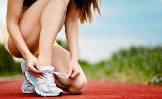Como escolher os tênis ideais para se exercitar
