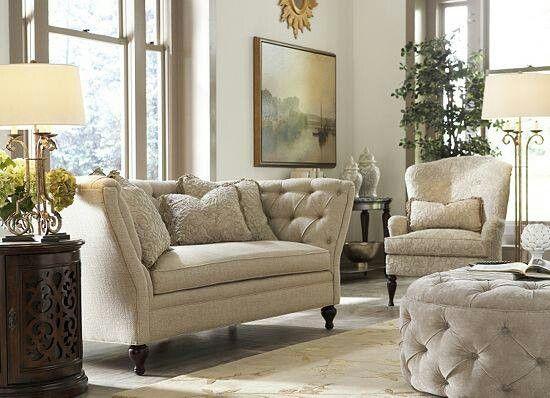 Living Room Furniture, Lauderdale Sofa, Living Room ...