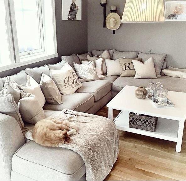 Pin by RiRi on Dream Home Inspo♡ Pinterest Living rooms