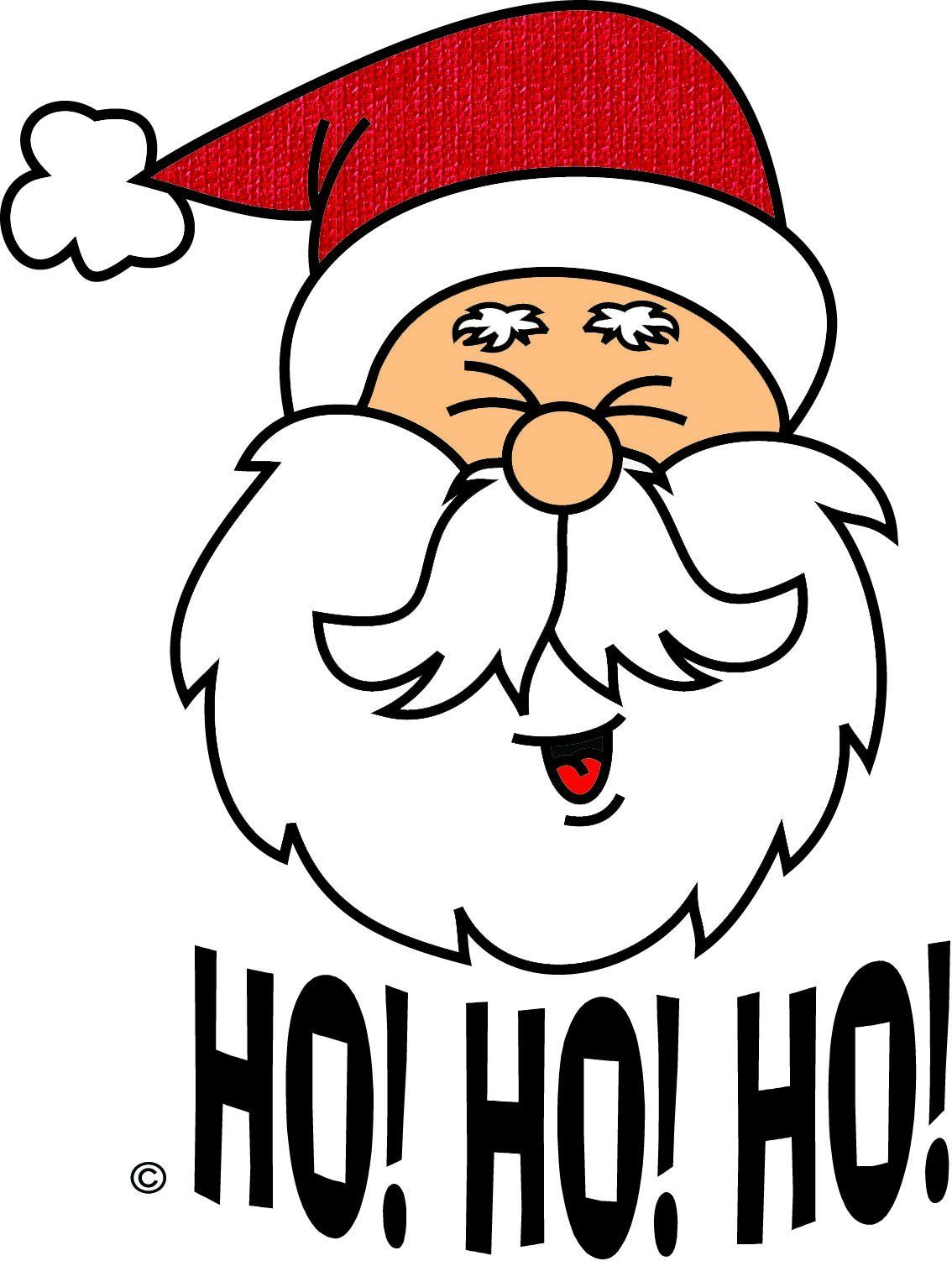 Funny Christmas Clipart | Search Results | New Calendar Template ...