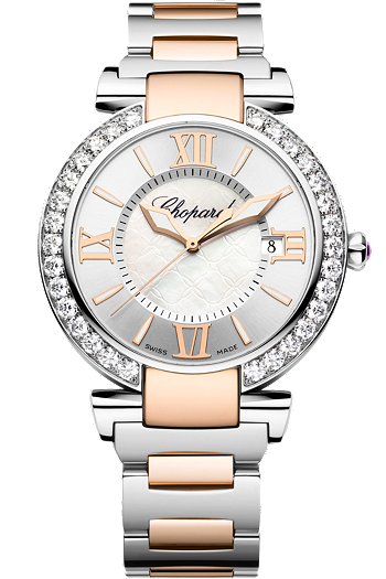 Chopard  Imperiale Two Tone  Item #: CHO0204649