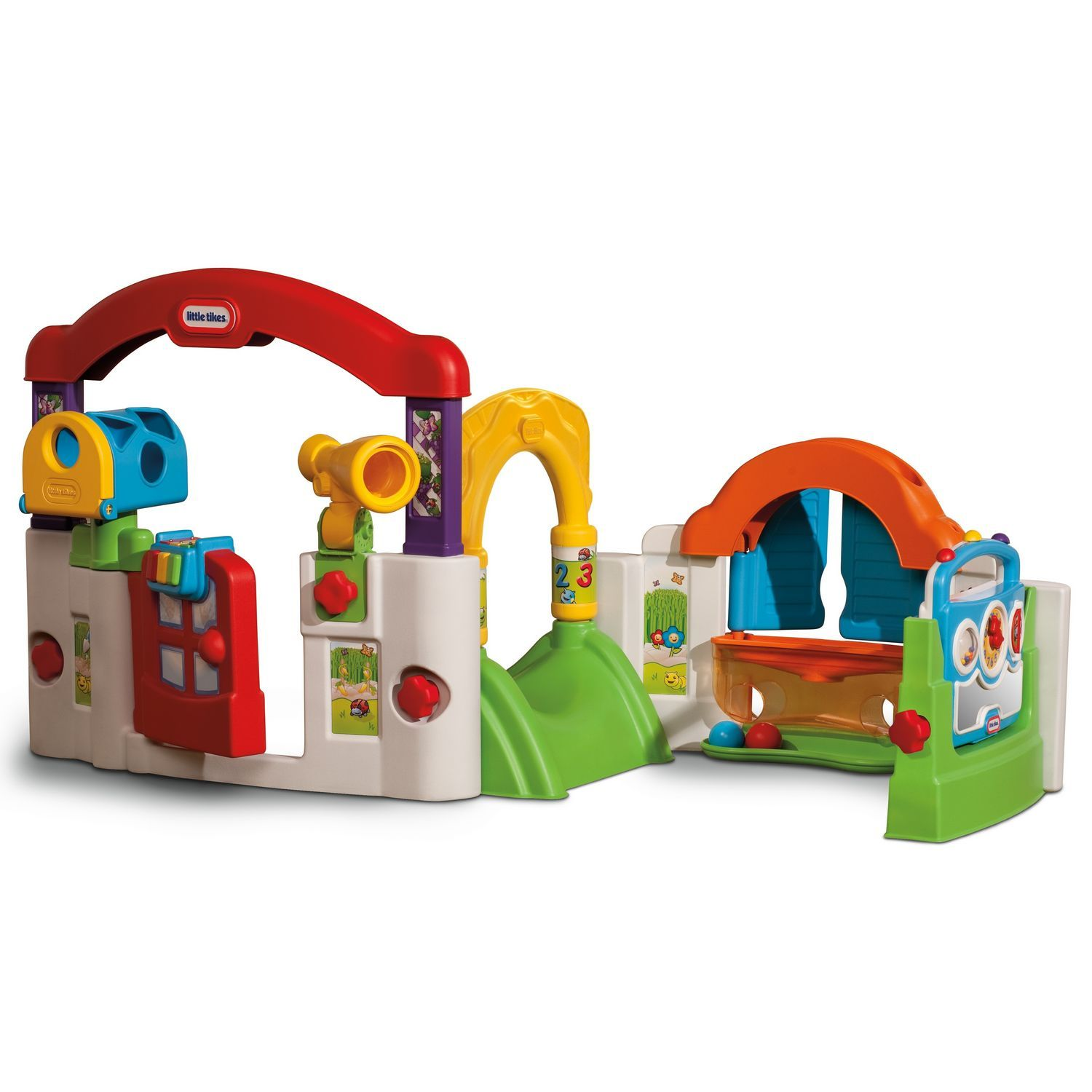 Little Tikes DiscoverSounds Activity Garden babyearth