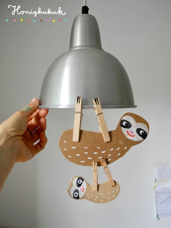 11 Crafts For Kids To Keep Them Busy During Lockdown: